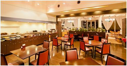 レストラン【カメーリア】イメージ2