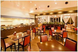 レストラン【カメーリア】