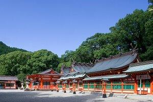FDAチャーターで行く 熊野三山と伊勢神宮 二大聖地を行く
