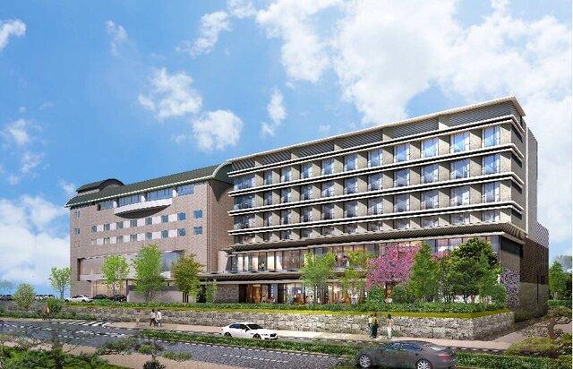 2021グランドオープン!ホテル一畑に泊まる 出雲大社・一畑電車・堀川遊覧船・由志園