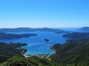FDAチャーターで行く 大自然の絶景!奄美大島3日間