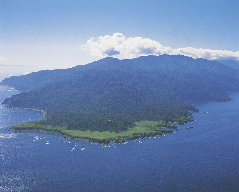 【催行中止】FDAチャーターで行く ベストシーズン!日本最後の秘境・知床半島と阿寒湖・摩周湖・屈斜路湖 道東めぐり